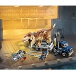 LEGO Jurassic World 75933 LEGO® Jurassic World T. rex Transport