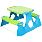 Oliver & Kids Picnic table