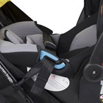 Mountain Buggy Travel System Betl to Nano Duo