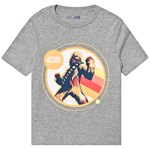 Gap Sw Tee B20 Grey Heather