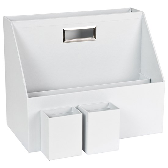 Bigso Box of Sweden Hurry portable organizer Grey