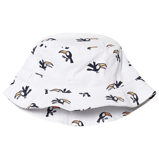 Gap Tb Ao Print Bucket New Off White