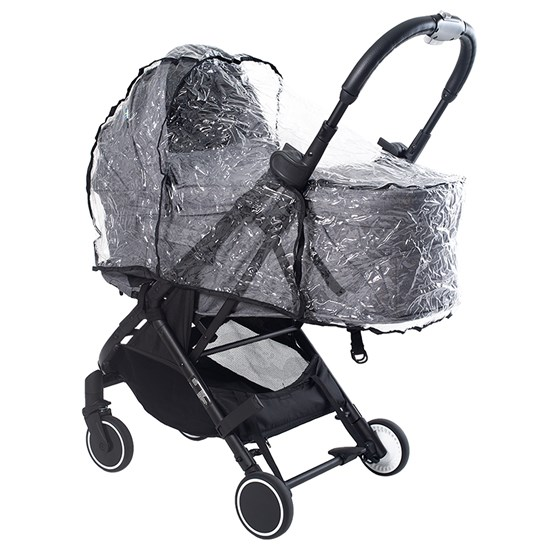 Axkid Life Raincover for Carrycot