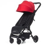 Ergobaby Metro Compact City Stroller Red