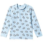 Mini A Ture Gani T-shirt Corydalis Blue