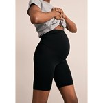 Boob Oono Bicycle Shorts Black