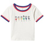 Gap Pride Tee Girl