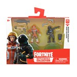 Fortnite Duo Pack W2, Missn Specialist & DRK V