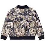 Creamie Jacket Bomber Jacquard Total Eclipse