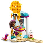 LEGO Friends 41373 LEGO Friends Funny Octopus Ride