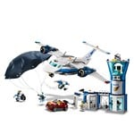 LEGO City 60210 LEGO City Sky Police Air Base