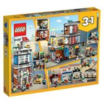 LEGO Creator 31097 LEGO Creator Townhouse Pet Shop & Café