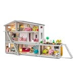 LUNDBY Dollhouses Life Doll´s House
