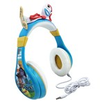 Disney Pixar Toy Story 4, Youth headphones with volume reduction