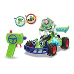Disney Pixar Toy Story Buzz 1:24 20cm R/C Buggy, 2C, 2.4Ghz