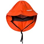 Reima Rain Hat Rainy Orange