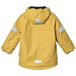 Reima Reimatec Winter Jacket Seiland Yellow Moss