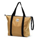 Elodie Soft Shell Changing Bag Gold