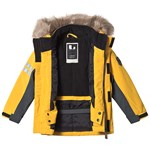 Lindberg Colden Jacket Yellow