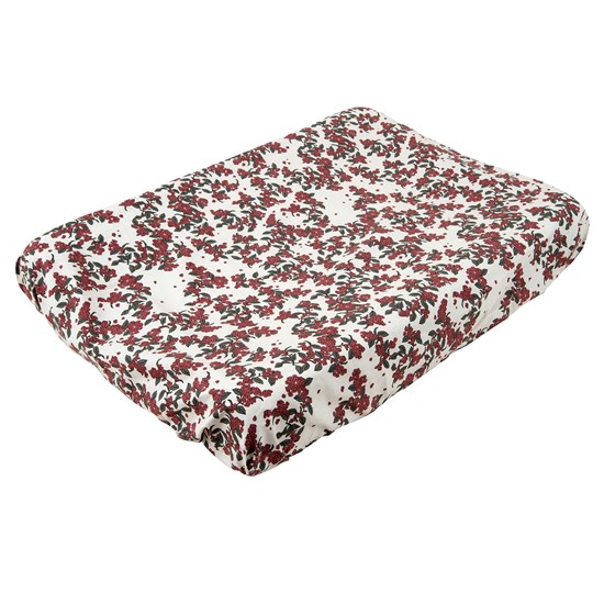 garbo&friends Cherrie Blossom Changing Mat Cover