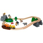BRIO BRIO® World - 33960 Safari Adventure Set
