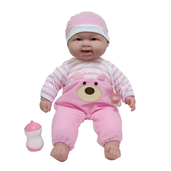 JC Toys 51cm Lots to Cuddle Babies