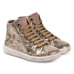 Bisgaard Gaia Shoe With Laces Stone