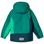 LEGO Wear Jordan Jacket Dark Green
