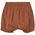 Mini A Ture Kani Bloomers Leather Brown