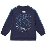 LEGO Wear Sirius Sweat Cardigan Dark Navy