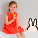 Atelier Pierre Junior Miffy LED Mood light black