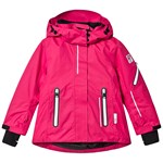 Reima Reimatec winter jacket Frost Raspberry pink