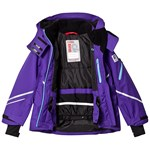 Reima Reimatec Winter Jacket Whiff Violet