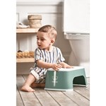 BabyBjörn Step Stool Deep Green