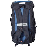 Bergans Lilletind 18 Navy Cloud Blue Bright Magma