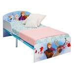Disney Frozen Disney Frozen Kids Toddler Bed