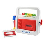 Fisher Price Retro, Play Tape Recorder