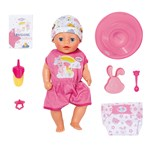 Baby Born Soft Touch Little Girl 36cm