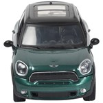 Motormax 1:24 Mini Cooper S Countryman (green)