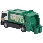 Motormax 7.5 Die Cast Recycle Truck