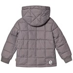ebbe Kids Dane Jakke Steel Grey