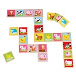 Lelin Animals Memo-24pcs