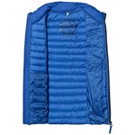 Joules Blue Crofton Packaway Padded Gilet