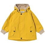 Mini A Ture Wally Jacket M Bamboo Yellow