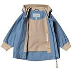 Mini A Ture Wally Jacket M Blue Heaven
