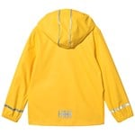 LEGO Wear Joshua Rain Jacket Dark Yellow