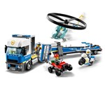 LEGO City 6288819 LEGO® City Polishelikoptertransport