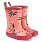 Celavi Wellies W. Aop Baked Apple