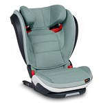 BeSafe IZi Flex S Fix Car Seat Sea Green Mélange