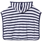 Hatley Nautical Stripe Terry Cover-up